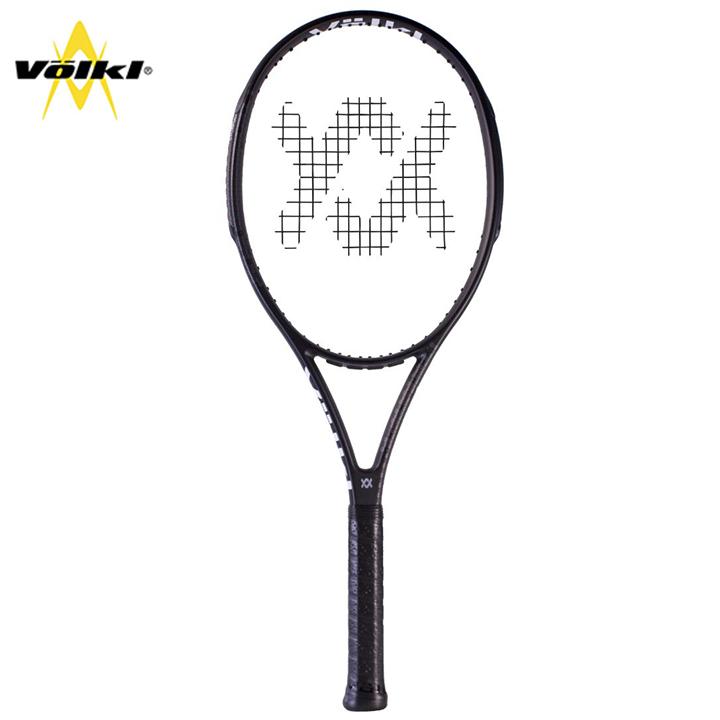 フォルクル(VOLKL) テニスラケット V Feel 4 Vフィール VFEEL 4  テニス 硬式 ラケット 軽い 操作性能 V18404
