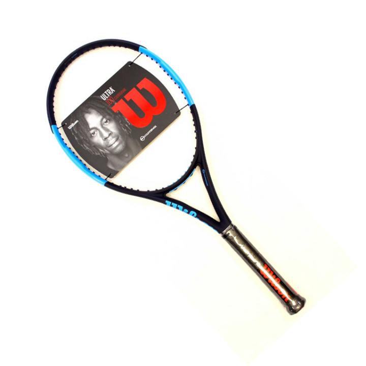 ウィルソン Wilson ウルトラ100 ラケット Wilson ULTRA 100 CV Tennis Racquet