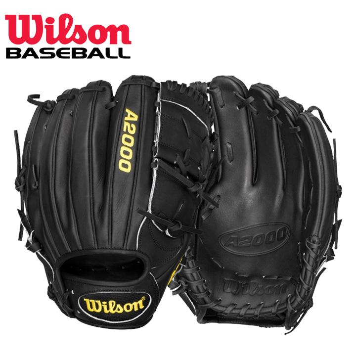 【USA物】ウィルソン 野球 グラブ A2000 Series 硬式野球 カーショーモデル 投手用 グローブ Wilson