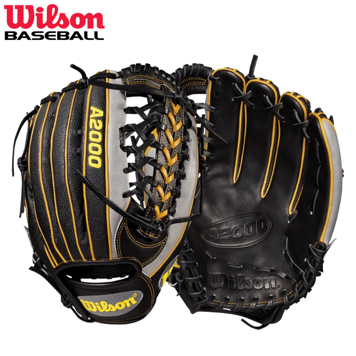 送料無料 【USA物】ウィルソン 野球 DUAL 硬式 外野手用 グローブ グラブ A2000 Series Wilson 軟式使用可能 右投げ用 左投げ用