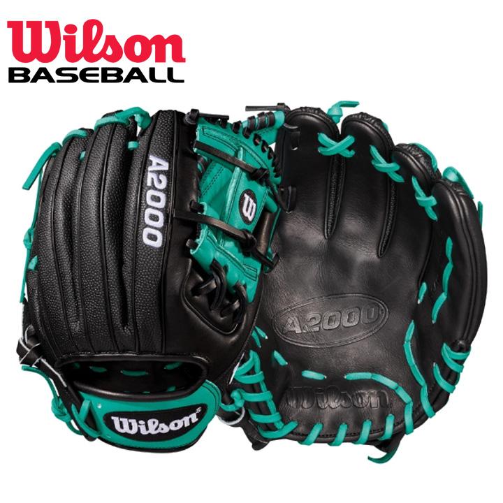 【USA物】ウイルソン 野球 硬式 グラブ ロビンソン・カノ選手モデル SEA22 内野 A2000 RC22GM wil18mlb 軟式使用可能 Wilson