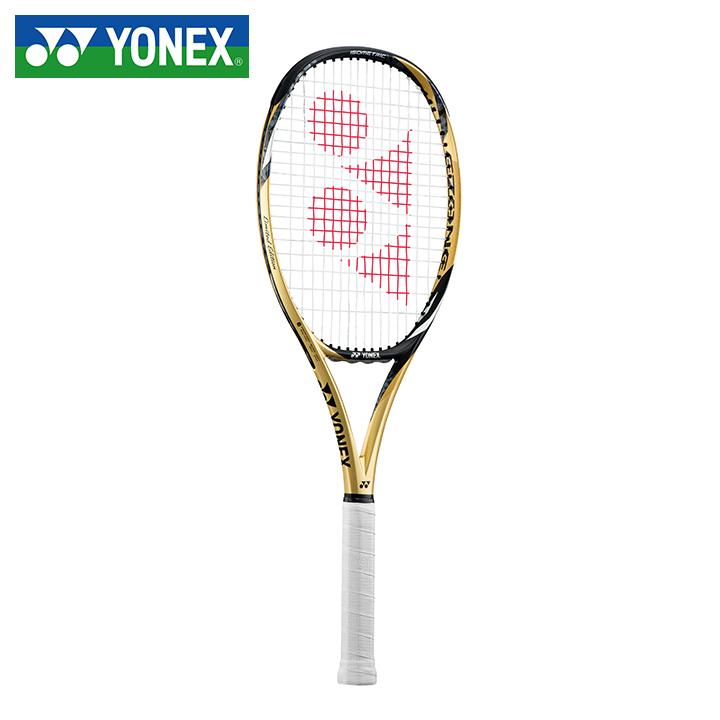 ヨネックス YONEX EZONE 98 送料無料 LIMITED ゴールド イーゾーン テニスラケット 大坂なおみ 記念モデル 優勝 限定品 数量限定