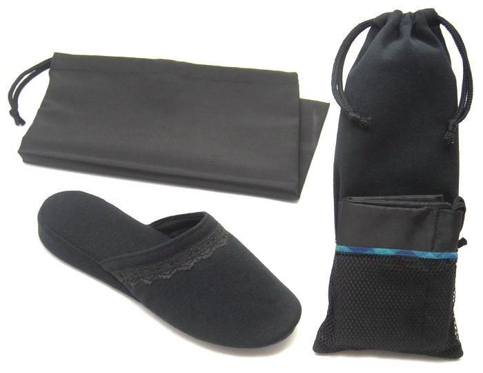 1足でも送料無料⇒1 320円 コンパクトなお受験スリッパ靴入れ用の巾着袋付き ついに再販開始 送料無料激安祭 即日発送