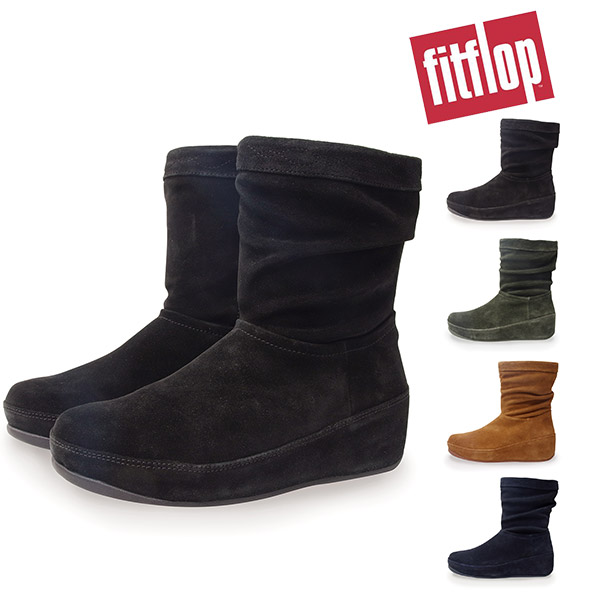 2a34071df9be  Reviews % of 500 yen OFF  fitflop Zip Up Crush Boot fit flops zip up crash  boots  2014 autumn winter model   shoes shoes Womens boots short suede  leather
