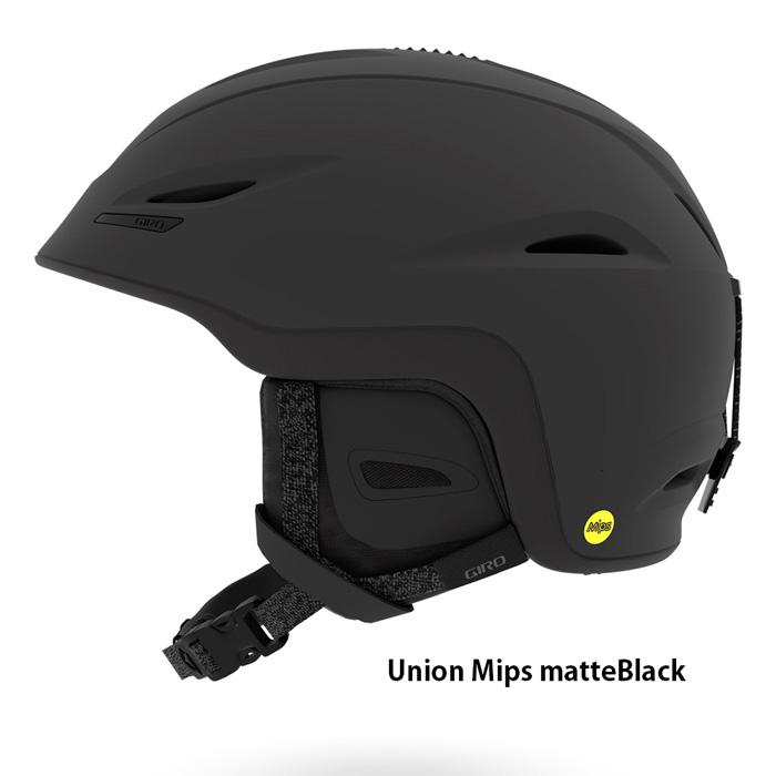 割引中 GIROヘルメットUNION MIPS