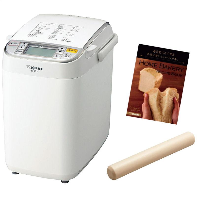 ZOJIRUSHI ホームベーカリー(1斤用) (BB-ST10)   [キャンセル·変更·返品不可]