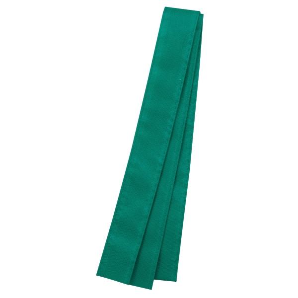 カラー不織布ハチマキ 緑 キャンセル 返品不可 直営店 変更 無料
