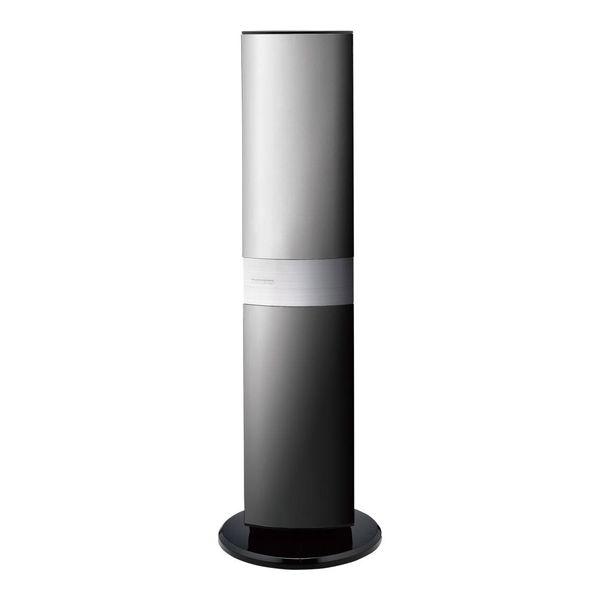 ツインバード DCミラータワーファン (EF-E991B) [キャンセル・変更・返品不可]