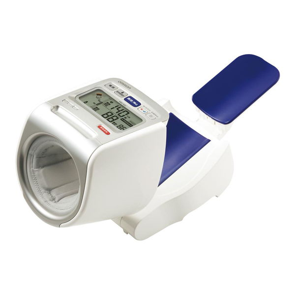 オムロン デジタル自動血圧計 (HEM-1021) 単品 [キャンセル・変更・返品不可]