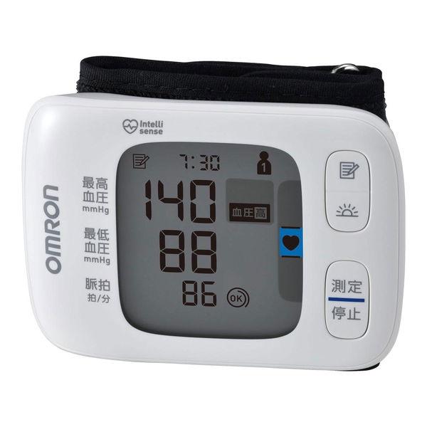オムロン 手首式血圧計 (HEM-6230) 単品 [キャンセル・変更・返品不可]