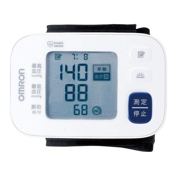 オムロン 手首式血圧計 (HEM-6183) 単品 [キャンセル・変更・返品不可]