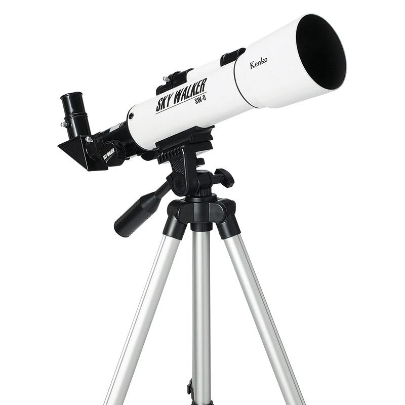 ケンコー 小型天体望遠鏡 (SW-0) [キャンセル・変更・返品不可]