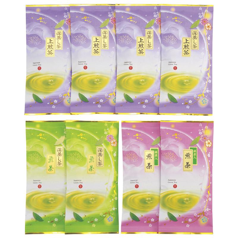 宇治茶「健康応援茶」 (MK3-100) [キャンセル・変更・返品不可]