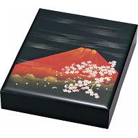 富士さくら 木製文庫 (M14674) [キャンセル・変更・返品不可]