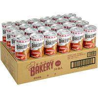 アスト 新食缶ベーカリー(24缶) イチゴ (321194) [キャンセル・変更・返品不可]