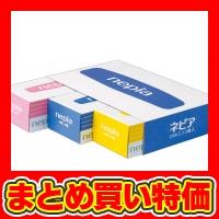 ネピア ミニボックス(20W・3箱入スリーブセット) ※セット販売(100点入) [キャンセル・変更・返品不可]