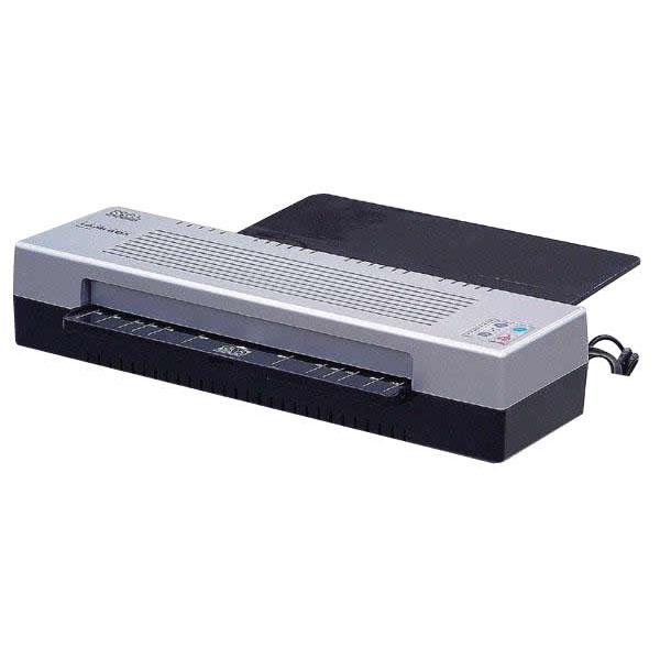 PLB-A3S ナカバヤシ パーソナル ラミネータ LAMI BOX(ラミボックス)A3 4本ローラー [ラッピング不可][代引不可][同梱不可]