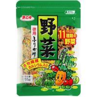 浜乙女 徳用ふりかけ 野菜 60個入