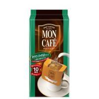モンカフェ キリマンジャロAAブレンド 10P 24個セット