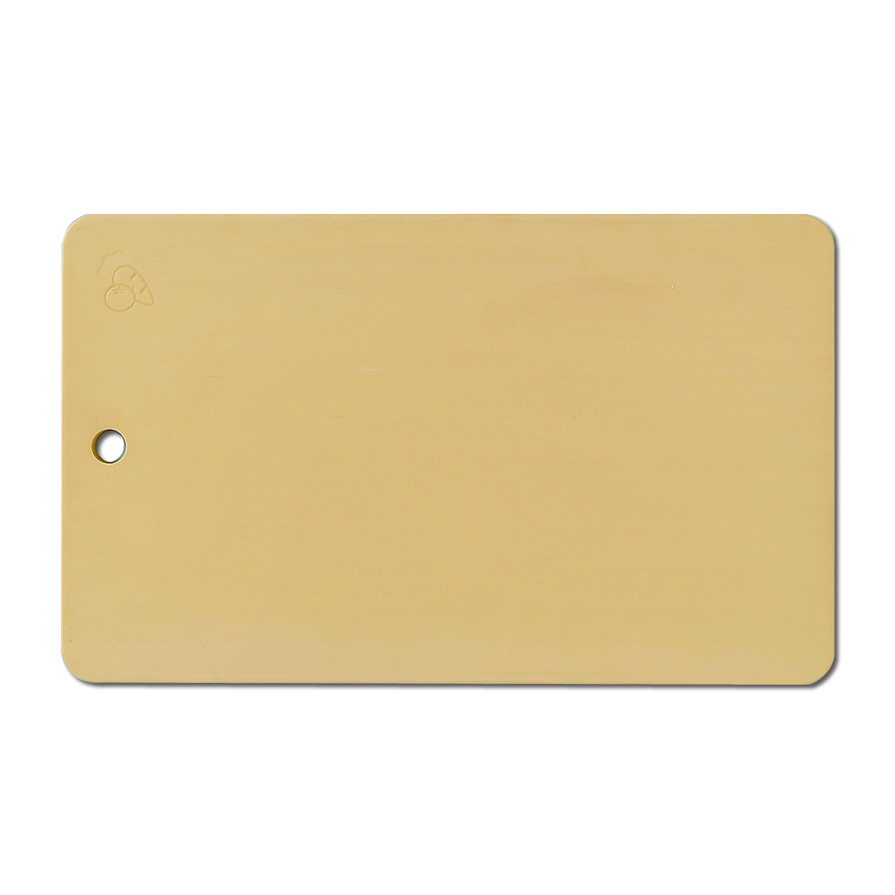 抗菌まな板クリーンスター(ゴムまな板) 大(430×260×12mm)