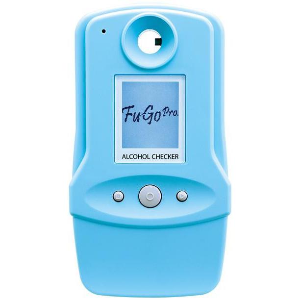 FIGARO(フィガロ) FALC-11 アルコールチェッカー PC通信キット付 35200000210