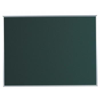 馬印 MAJIシリーズ壁掛黒板 無地 W1210×H910mm MS34 [ラッピング不可][代引不可][同梱不可]