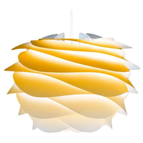 ELUX(エルックス) VITA(ヴィータ) CARMINA mini(カルミナミニ) サハラ ペンダントライト 1灯 ホワイトコード・02063-WH [ラッピング不可][代引不可][同梱不可]