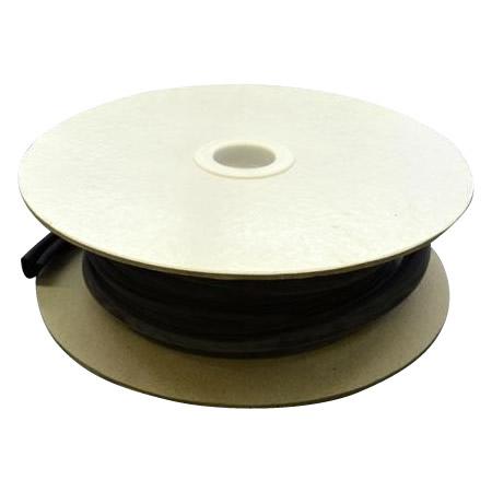 光 (HIKARI) 溝スポンジドラム巻 6.8×12mm 3mm用 KSV3-35W  35m [ラッピング不可][代引不可][同梱不可]