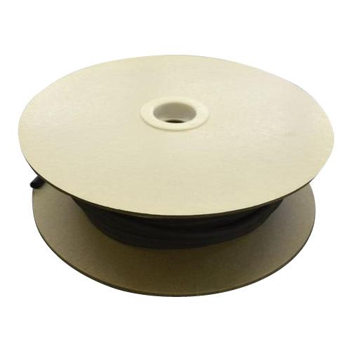 光 (HIKARI) スポンジドラム巻 5mm丸 KS05-100W  100m [ラッピング不可][代引不可][同梱不可]