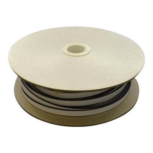光 (HIKARI) スポンジドラム巻粘着付 3×15mm KS315-50TW  50m [ラッピング不可][代引不可][同梱不可]