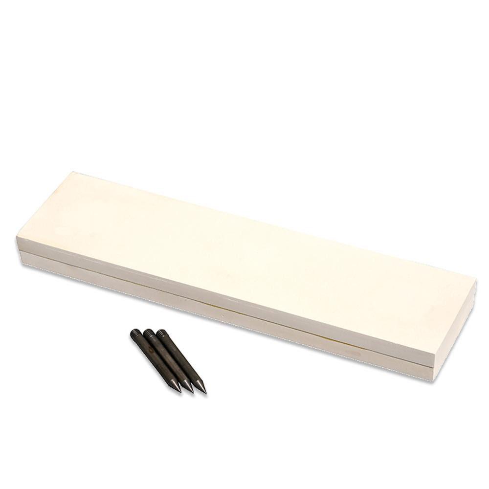 コクサイ KOKUSAI ピッチャープレート 少年野球用 40mm厚 3本釘付 1枚 RB550 [ラッピング不可][代引不可][同梱不可]