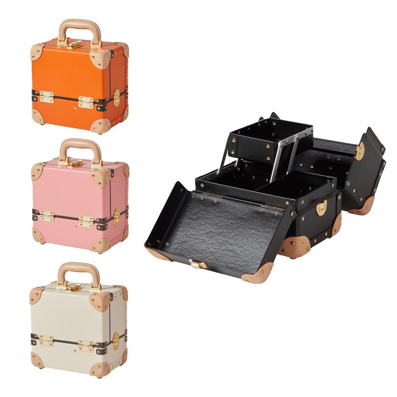 TIMEVOYAGER タイムボイジャー Collection Bag Sサイズ ブラック