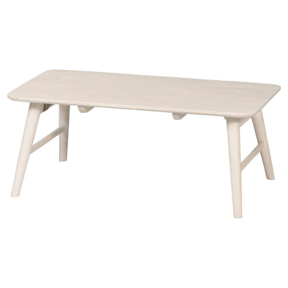 ミニヨンフォールディングテーブル MIGNON-FT84 [ラッピング不可][代引不可][同梱不可]