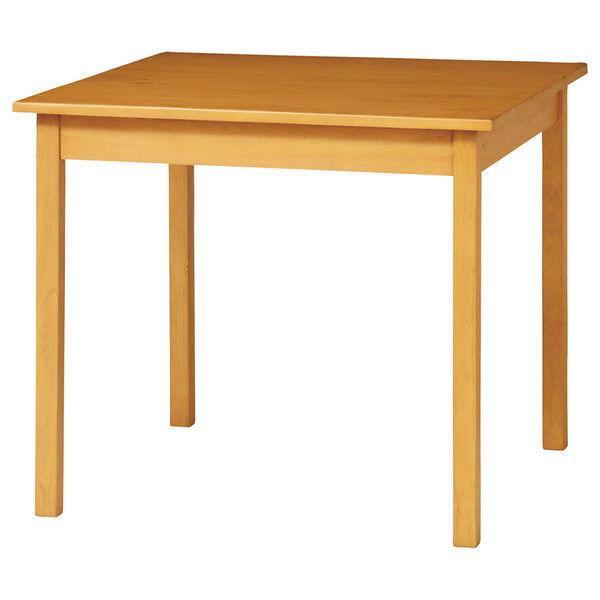 サンデイ ダイニングテーブル SDY-DT8080 [ラッピング不可][代引不可][同梱不可]