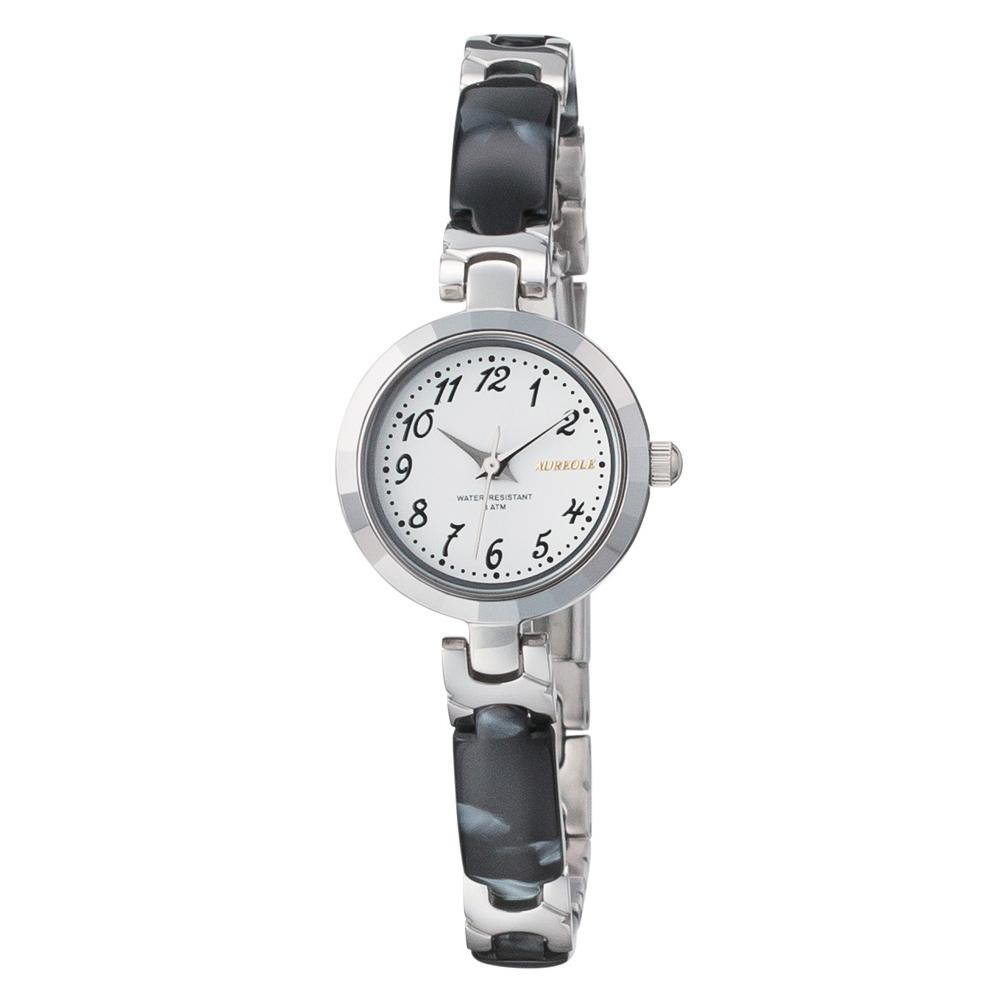 AUREOLE(オレオール) 日本製 レディース 腕時計 SW-588L-C