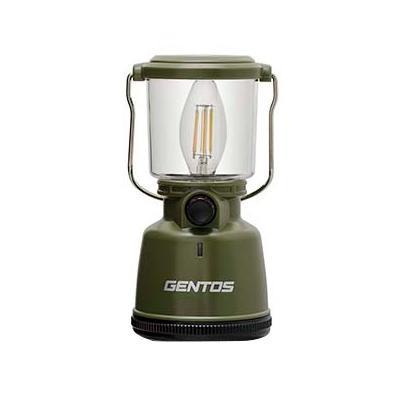 GENTOS Explorerシリーズ LEDランタン EX-400F