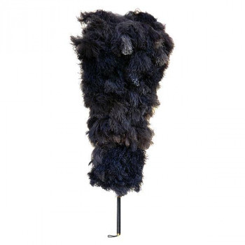 石塚羽毛 日本製 オーストリッチ毛ばたき 1300mm D400 [ラッピング不可][代引不可][同梱不可]