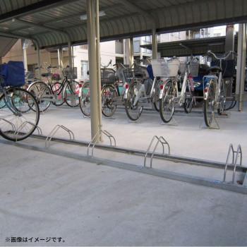ダイケン 自転車ラック サイクルスタンド 低位用のみ 6台用 CS-ML6 [ラッピング不可][代引不可][同梱不可]