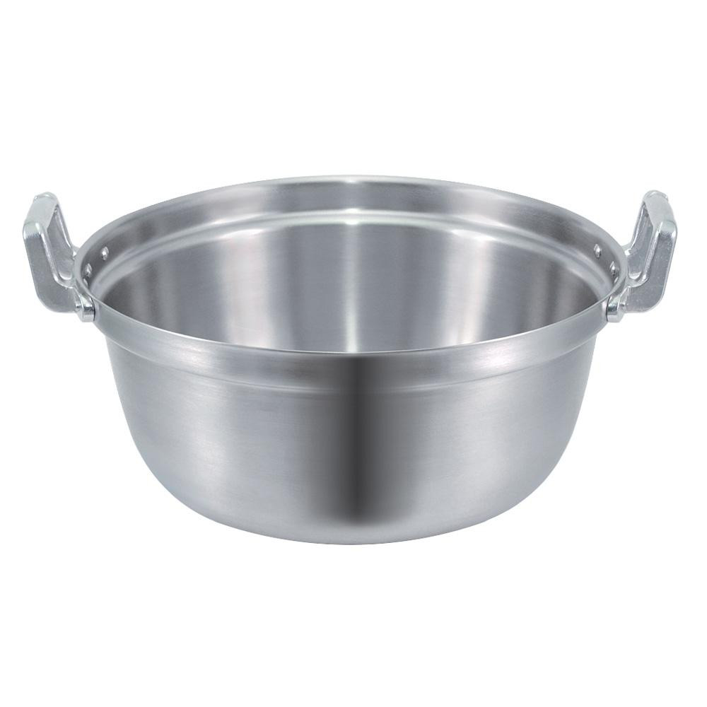 EBM モリブデンジII 料理鍋 42cm 8695600