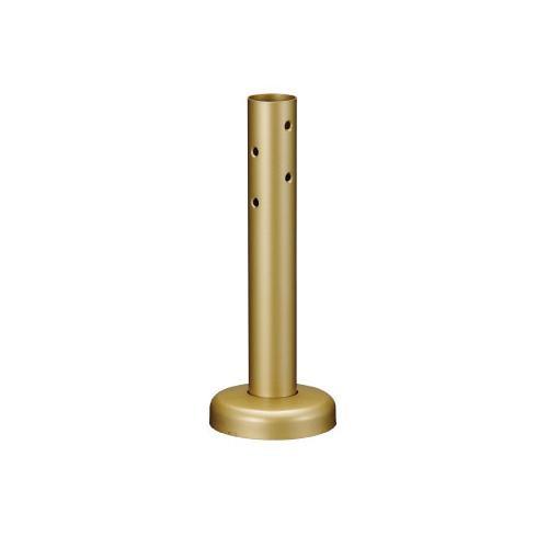 手すり部材 BAUHAUS セレクト 35自立スタンド BD-59G ゴールド 040-5066