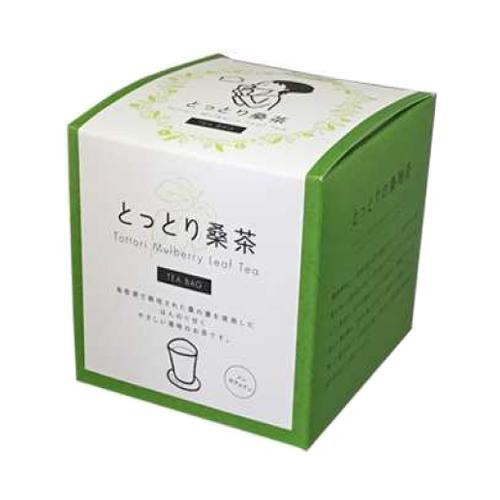 とっとり桑茶 ボックスシリーズ 2g×10包 20個 [ラッピング不可][代引不可][同梱不可]