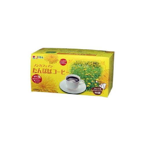 たんぽぽコーヒー(カップ用) 2g×20袋 15個 [ラッピング不可][代引不可][同梱不可]