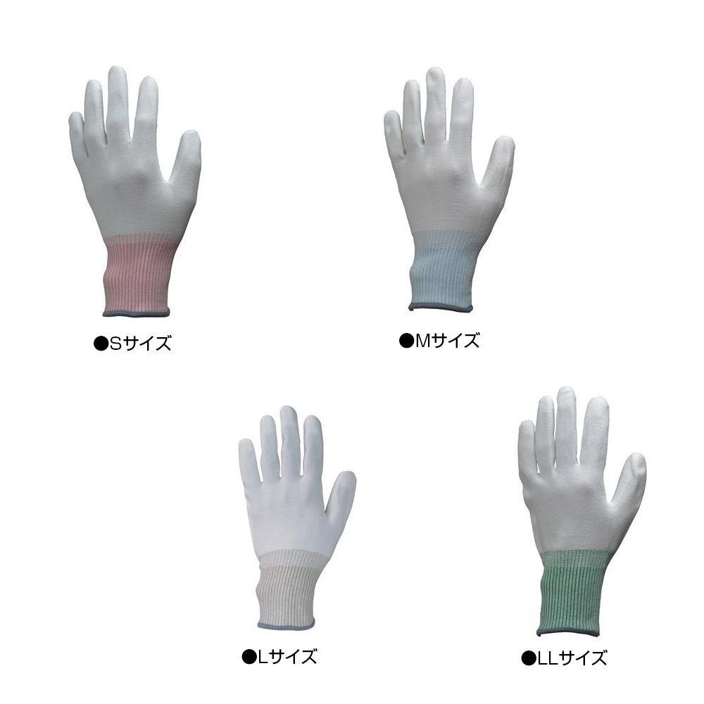 東和コーポレーション(TOWA) 耐切創用手袋 NEOカットレジスト 10双 ホワイト 176 S [ラッピング不可][代引不可][同梱不可]
