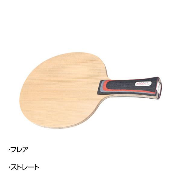 DONIC 卓球ラケット ワルドナー CFZ BL111 フレア [ラッピング不可][代引不可][同梱不可]