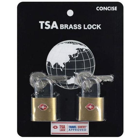 TSAロック プラスW TTL008-00