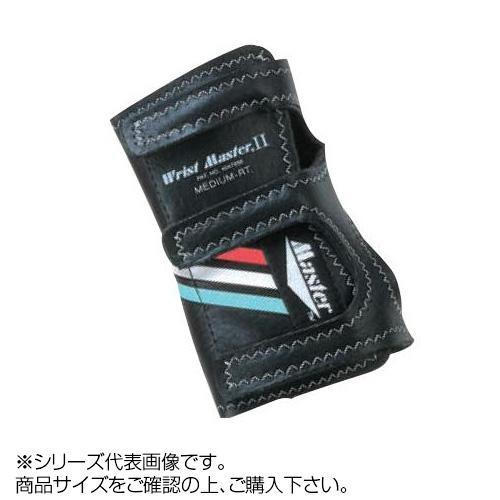 ABS ボウリンググローブ リフトマスターII  ブラック 右投げ用 Sサイズ
