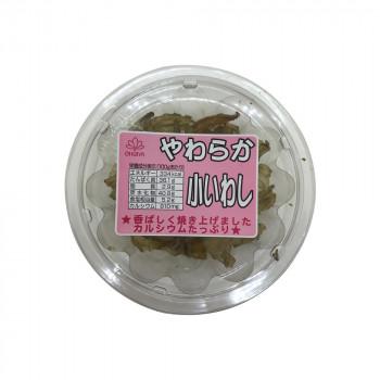 扇屋食品 やわらか小いわし(50g)×96個 [ラッピング不可][代引不可][同梱不可]