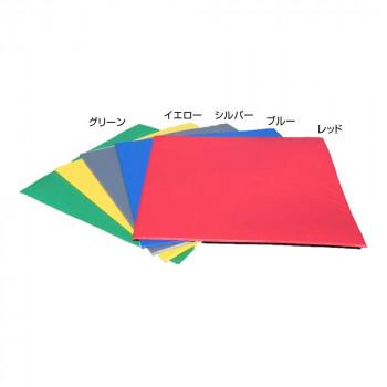 ストレッチマット180 180×180×2cm F-50 レッド [ラッピング不可][代引不可][同梱不可]