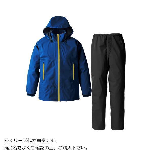 GORE・TEX ゴアテックス パックライトレインスーツ メンズ ネイビー XL SR137M