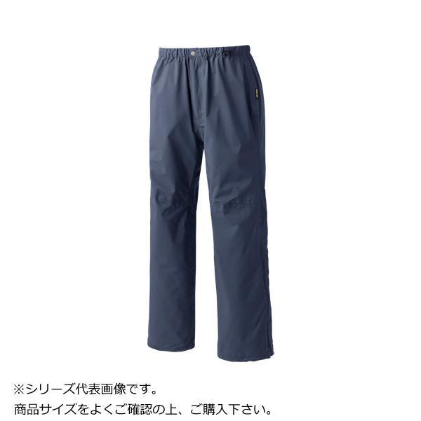 GORE・TEX ゴアテックス キングサイズレインパンツ メンズ チャコール BL SB013M
